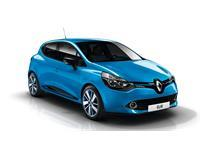 location B Renault Clio IV reunion